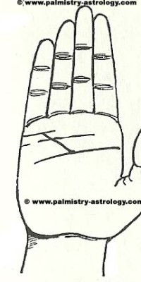marriage line palmistry astrology (13)